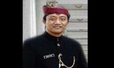 Kepala BKD Bantah Abdikasi Almarhum Wakil Bupati Pamekasan