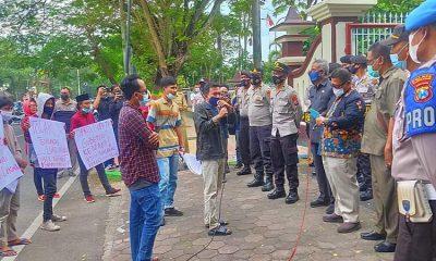 Formasi Pamekasan Desak DPRD Stop Tembakau dari Luar Madura