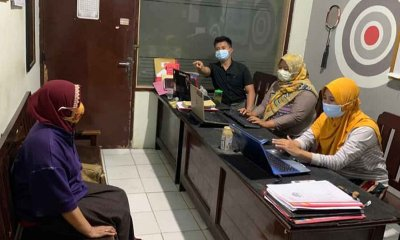 Gerebek Pasangan Bugil di Hotel, Polres Pamekasan Ciduk Mucikari Pasar 19