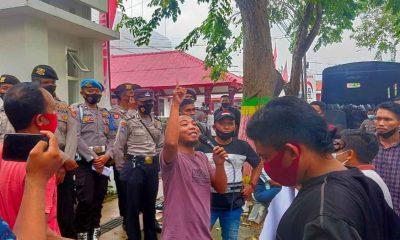 Komad Tuding Bea Cukai Madura Kongkalikong dengan Perusahaan Rokok Ilegal